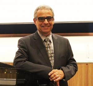 Pr. Tubal Borges Monteiro